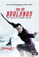 Into the Badlands. The complete second season