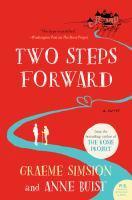 Two steps forward : a novel