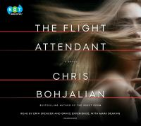 The flight attendant : a novel (AUDIOBOOK)