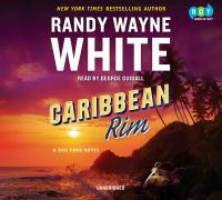 Caribbean rim (AUDIOBOOK)