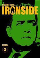 Ironside. Season 3