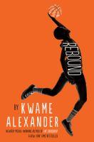 Alexander, Kwame Rebound