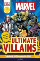 Ultimate villains