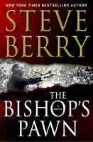The bishop's pawn (LARGE PRINT)