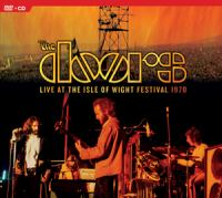 The Doors : Live at the Isle of Wight Festival 1970