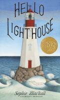 Blackall, Sophie Hello Lighthouse