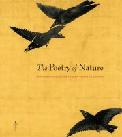 The poetry of nature : Edo paintings from the Fishbein-Bender collection