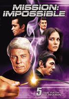 Mission: impossible. The fifth season