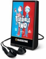 The terrible two (AUDIOBOOK)