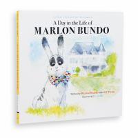 Bundo, Marlon A day in the life of Marlon Bundo