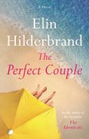 The perfect couple : a novel