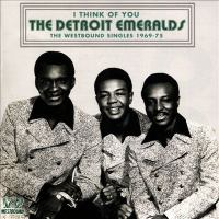 I Think of You: The Westbound Singles: 1969-1975