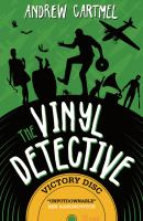 The vinyl detective : victory disc