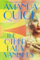 The other lady vanishes (LARGE PRINT)