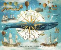 Fan, Terry Ocean meets sky