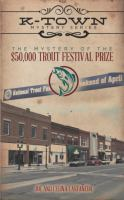 The Mystery of the $50,000 Trout Festival Prize