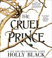 The cruel prince (AUDIOBOOK)