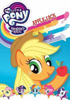 My little pony, friendship is magic. Applejack