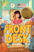 Yang, Kelly Front desk