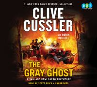 The gray ghost (AUDIOBOOK)