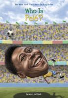 Who is Pelé?