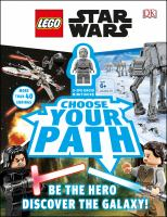 LEGO Star Wars choose your path / Choose Your Path