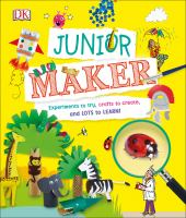 Junior maker.