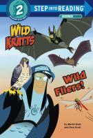 Wild fliers!