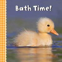 Bath time!.