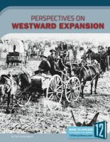 Perspectives on Western expansion