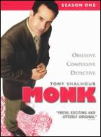Monk. Season one