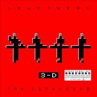 3-D : the catalogue