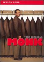 Monk. Season four