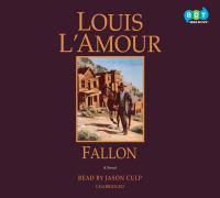 Fallon (AUDIOBOOK)