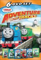 Thomas & friends. Adventure on the tracks. Rusty to the rescue