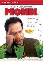 Monk. Season seven