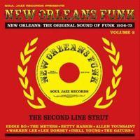 New Orleans funk. Volume 2.