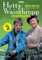 Hetty Wainthropp investigates. Series 2