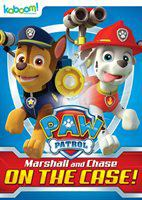 PAW Patrol : Marshall and Chase on the case!