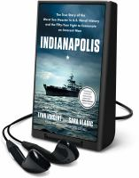 Indianapolis (AUDIOBOOK)