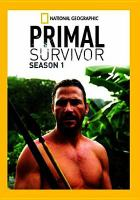Primal survivor. Season 1