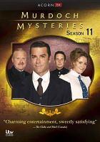 Murdoch mysteries. Season 11