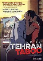 Tehran taboo