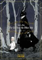 The girl from the other side : Siuil, a Run