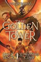 Black, Holly The golden tower