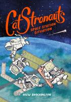 CatStronauts : space station situation