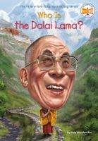 Who is the Dalai Lama?