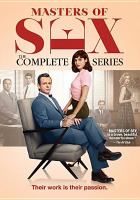 Masters of sex : the complete series