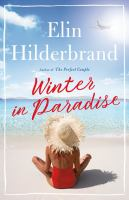 Winter in paradise : a novel