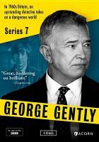 George Gently. Series 7